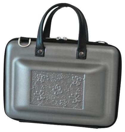 Сумка Acropolis НБ-11/10 GreyСумки, рюкзаки и чехлы<br>жесткий кейс для ноутбуков формата 10. Стенки сумки сформированы под высокой температурой и давлением, он надежно защитит ваш ноутбук от пыли влаги и ударов. Также имеется отделение для хранения блока питания и аксессуаров, и крепление ноутбука изнутри. Удобная ручка для переноски, плечевой ремень.<br><br>Тип: сумка<br>Описание : сумка для нетбука<br>Вместимость: максимальный размер экрана 10