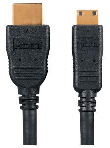 Кабель Panasonic RP-CHEM30E-K, HDMI, 3мКабели и переходники<br><br>