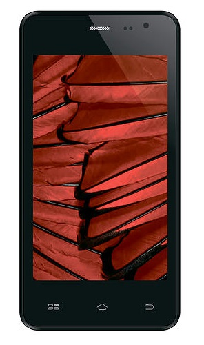 Мобильный телефон 4Good S450M BlackМобильные телефоны<br><br>
