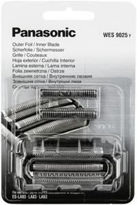 Лезвия для электробритвы Panasonic WES9025Y1361Аксессуары для бытовой техники<br><br><br>Тип: лезвие<br>Описание: подходит для бритв ES-LA93 ES-LA83 ES-LA63