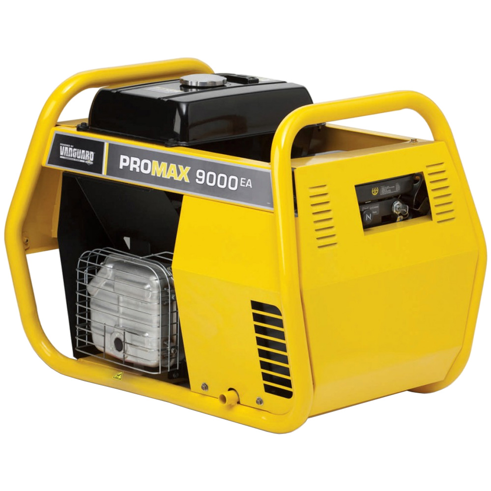 Электрогенератор Briggs&Stratton 9000ЕА PRO MAX