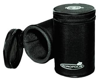 Чехол Acropolis ФБ-5Сумки, рюкзаки и чехлы<br><br><br>Тип: чехол<br>Описание : футляр ProLens для фотообъективов, жесткий каркас, закрывается на «молнию».<br>Защита от воды: есть<br>Внешний карман: нет