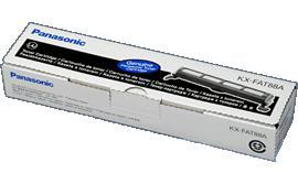 Тонер-картридж Panasonic KX-FAT88AРасходные материалы<br>Технические характеристики Panasonic KX-FAT88A<br><br><br>  <br>    МодельFX-FAT88A<br>  <br>    Назначениедля лазерных принтеров/факсов<br>  <br>    Типкартридж с тонером<br>  <br>    СовместимостьPanasonic KX-FP80/FP81/AL/FP82/FP85/FP86/FP88/FP151/FP155/FPC91/FPC95/FPC96/FC175/LX-FH85AL <br>  <br>    Ресурс картриджа при 5% заполнении2000 копий <br>  <br>    Вес0.285 кг<br>  <br>    Габариты325 х 81 х 54 мм<br>  <br><br>