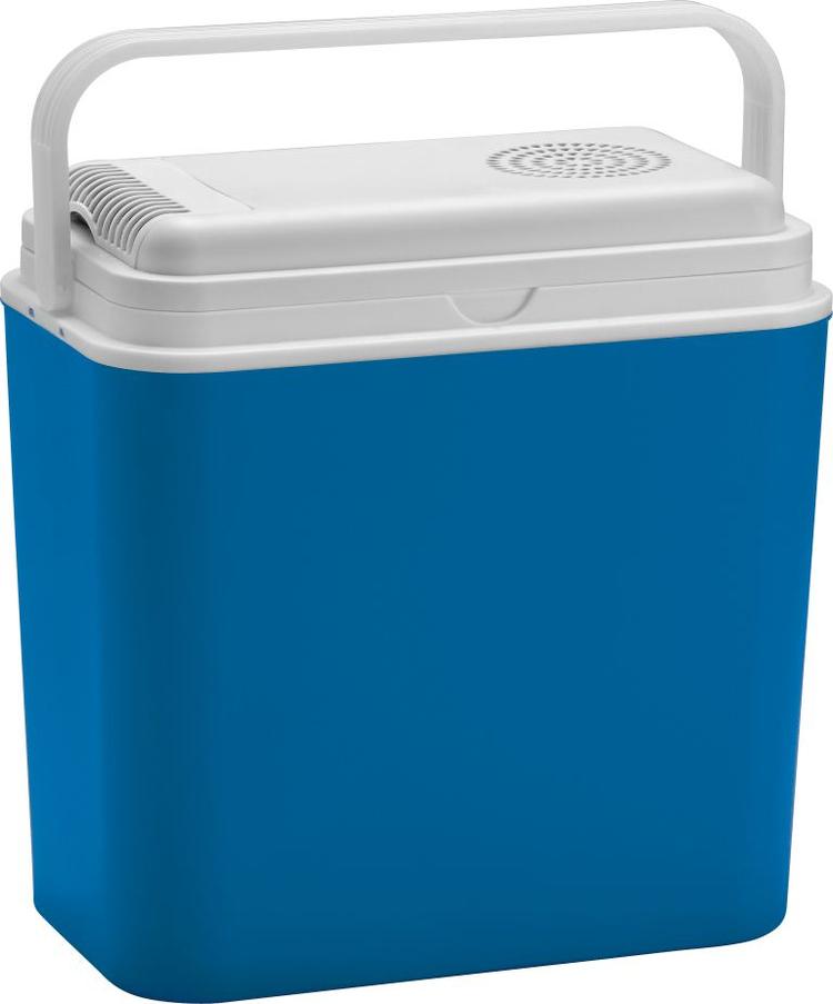 Автохолодильник Green Glade 4132Автомобильные холодильники<br>Автохолодильник 24 л 12В &amp;#40;арт. 4132&amp;#41; служит для помощи в перевозке или хранении продуктов &amp;#40;напитков&amp;#41; на довольно продолжительно время. Используется при поездках на пикник или в небольших путешествиях.<br><br>Автохолодильник питается от автомобильного аккумулятора 12В &amp;#40;через гнездо прикуривателя&amp;#41;.<br><br>Автохолодильник не имеет хладагента и по этому, не замораживают внутренний объём, а лишь охлаждает его. Обеспечивая падение температуры внутри на 10 15 градусов относительно окружающего воздуха.<br><br>Питание: 12 В<br>Объем: 24 л<br>Вес, кг: 2,2<br>Габаритные размеры (ШхВхГ):: 41*38*24 см<br>Дополнительно: материал: изотермический корпус с наполнением из полиуретана