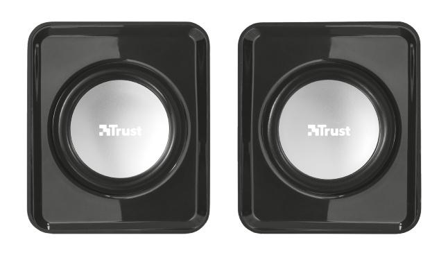 Компьютерная акустика Trust Leto 2.0 Speaker Set Black (19830)