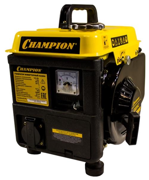 Электрогенератор Champion IGG 950