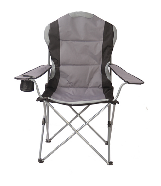 Стул Green Glade М2325Походная мебель<br>- Прочное и удобное кресло.<br>- На подлокотнике специальное отделение для бутылки, банки или другой емкости с напитком.<br>- Очень быстро складывается и раскладывается.<br>- Для удобства транспортировки и хранения комплектуется специальным чехлом.<br><br>Тип: стул<br>Каркас: сталь<br>Материал: сидение: полиэстер и ПВХ. Наполнитель из пеноматериала<br>Max вес пользователя: 100 кг