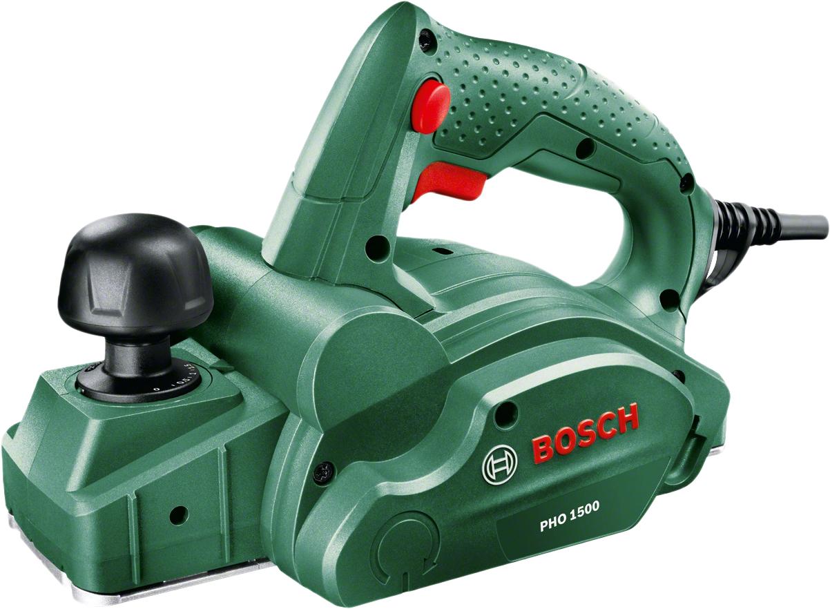 Электрорубанок Bosch PHO 1500 [06032A4020]