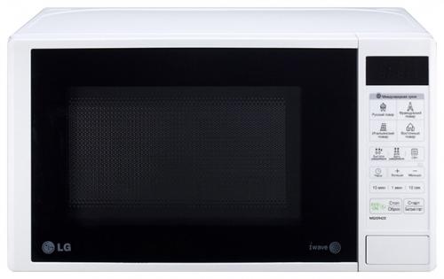 Микроволновая печь LG MS-20R42DМикроволновые печи<br><br>