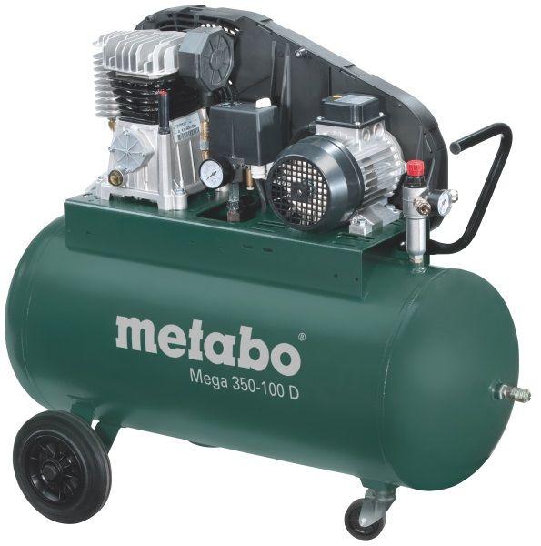 Компрессор Metabo Mega 350-100 W [601538000]