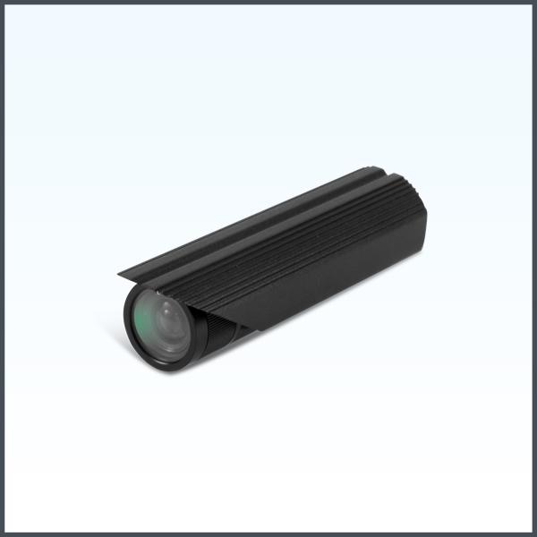 Камера видеонаблюдения миницилиндр RVi-193SsH (4-9 мм)Камеры видеонаблюдения<br>Данная камера видеонаблюдения относится к классу влагозащищенных.<br>Настройка фокусного расстояния осуществляется за счет внешних регулировочных колец.<br>В комплекте поставки имеется кронштейн. и козырек.<br><br>Тип: Миниатюрная<br>Тип камеры: цветная<br>Тип матрицы: 1/3 ПЗС SONY Super HAD цветная<br>Фокусное расстояние объектива: 4-9 мм<br>Горизонтальный угол обзора: 62°-30°<br>Разрешение по горизонтали: 480 ТВЛ