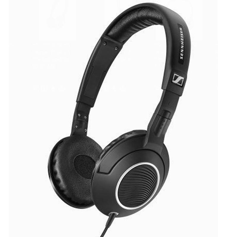 Наушники Sennheiser HD 231 IНаушники и гарнитуры<br>Наушники HD 231i объединяют в себе функциональность, обновлённый дизайн и отличное звучание. Наушники адаптированы для мобильных устройств торговой марки Apple &amp;#40;iPad, iPhone и iPod&amp;#41;. С помощь пульта управления с микрофоном можно переключать треки, изменять уровень громкости и отвечать на звонки. HD 231i&amp;nbsp;&amp;nbsp;совмещают характерный баланс качественного звука и надёжной конструкции с элегантным стильным дизайном. Закрытый акустический тип с накладными мягкими амбушюрами предлагают оптимальный комфорт и шумоизоляцию, независимо от использования дома...<br><br>Тип: наушники<br>Тип акустического оформления: Закрытые<br>Тип подключения: Проводные<br>Диапазон воспроизводимых частот, Гц: 18 - 22000<br>Сопротивление, Импеданс: 16 Ом<br>Чувствительность дБ: 110<br>Микрофон: есть<br>Чувствительность микрофона, дБ: 44<br>Частотный диапазон микрофона, Гц: 100 - 10000