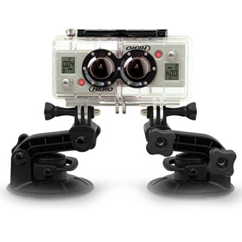 Бокс для синхронизации камер GoPro 3D Hero system AHD3D (AHD3D-001)