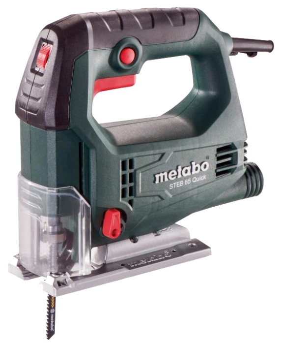 Лобзик Metabo STEB 65 Quick [601030000]