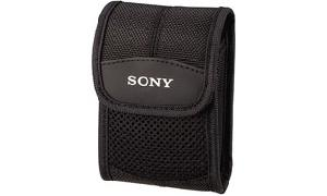 Чехол Sony LCS-CS1Сумки, рюкзаки и чехлы<br><br><br>Тип: чехол<br>Описание : базовый текстильный чехол для переноски фотокамер Sony Cyber-shot™