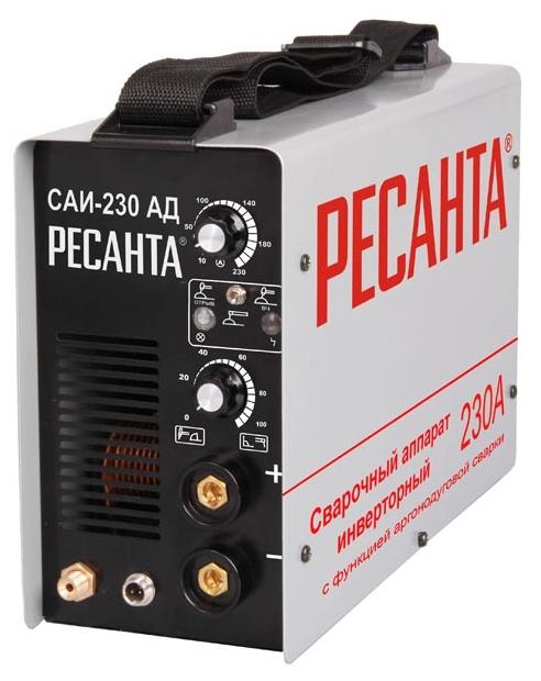 Сварочный аппарат Ресанта САИ-230-АД