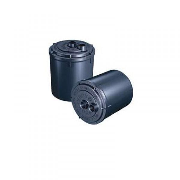 Сменный модуль для фильтра АКВАФОР В200 (2шт)Фильтры и умягчители для воды<br><br><br>Тип: сменный модуль для фильтра