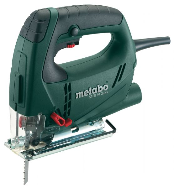 Лобзик Metabo STEB 80 Quick [601041500]