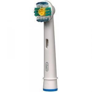 Насадки для зубной щетки Braun 3D White EB18-2Электрические зубные щётки и ирригаторы<br><br><br>Насадок в комплекте: 2<br>Совместимость: Oral-B Triumph, Oral-B Professional Care, Oral-B Vitality, Oral-B Advance Power