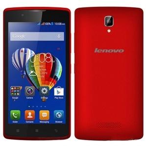 Мобильный телефон Lenovo A2010 (PA1J0009RU) RedМобильные телефоны<br><br>