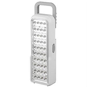 Фонарь Трофи TL30Фонари<br>Фонарик аккумуляторный Трофи TL30 — в фонаре используется 30 LED лампочек, есть удобная ручка, при необходимости его можно зафиксировать. Фонарь представляет собой светодиодную модель, которая идеально подходит для походных условий. Ударопрочный пластик корпуса позволит защитить фонарь от падений. Вы можете использовать фонарь такого типа не только на улице, но и прикрепив в палатке или помещении. Питание происходит через аккумулятор типа 4V1.5Ah.<br>