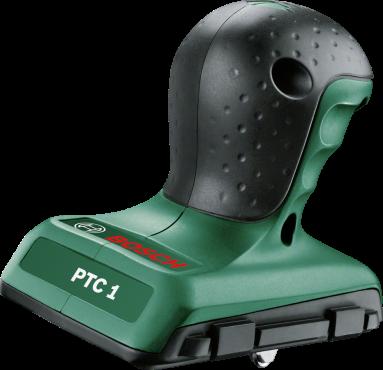Плиткорез Bosch PTC 1 [0603B04200]Плиткорезы<br>PTC 1 — это плиткорез, который можно использовать в комбинации с установкой для распиловки PLS 300. С этой оснасткой можно обрабатывать преимущественно настенную и напольную керамическую плитку с тонкослойной фактурой и толщиной до 10 мм. Для резки плитки достаточно зафиксировать ее в установке для распиловки и выполнить рез одним движением. С помощью PTC 1 на установке для распиловки PLS 300 можно без труда выполнять резку и последующую ломку керамической плитки или стекла под углом в диапазоне от -45° до &amp;#43;45°. Этот эргономичный и простой в использо...<br>
