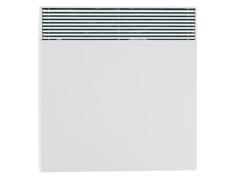 Конвектор Noirot Melodie Evolution medium 1000Обогреватели<br><br><br>Тип: конвектор<br>Максимальная мощность обогрева: 1000<br>Площадь обогрева, кв.м: 15<br>Отключение при перегреве: есть<br>Влагозащитный корпус: есть<br>Регулировка температуры: есть<br>Термостат: есть<br>Защита от мороза : есть<br>Выключатель со световым индикатором: есть<br>Настенный монтаж: есть