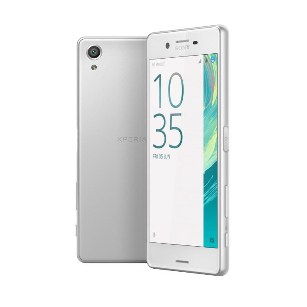 Мобильный телефон Sony F 5122 Xperia X Dual WhiteМобильные телефоны<br><br>