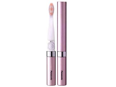 Электричесская зубная щетка Panasonic EW-DS90-P520, розовый
