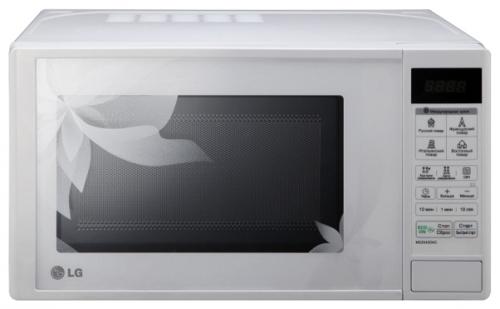 Микроволновая печь LG MS-2043DACМикроволновые печи<br><br>