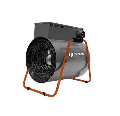 Тепловая пушка Timberk TIH RE8 24MТепловые пушки и завесы<br>- Технология AERODYNAMIC CONTROL: специальная конструк- ция корпуса, решетки, нагревательного элемента и адаптиро- ванный вентиляционный блок<br>- Высокое качество сборки и мощный корпус: от постоянного износа при использовании в промышленных условиях<br>- Мультиблочный гладкий трубчатый нержавеющий нагревательный элемент со специальным покрытием<br>- Европейское качество и строгое соответствие стандартам ГОСТ<br>- Мощный поток воздуха, эффективный и равномерный<br>- Устойчивая ручка уникальной формы с дополнительными фиксаторами<br>- Выбор угла наклона и возможность...<br><br>Тип: тепловая пушка<br>Мощность обогрева, Вт: 24000<br>Напольная установка: есть<br>Напряжение: 380/400 В<br>Производительность: 2070 м?/час<br>Габариты: 670x430x540 мм<br>Вес: 28 кг