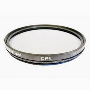 Светофильтр Fujimi M72 CPLСветофильтры<br><br><br>Тип: Поляризационный<br>Диаметр, мм: 72