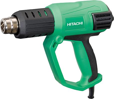 Фен строительный Hitachi RH650 V