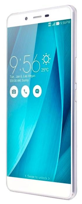 Мобильный телефон Ginzzu S5140 WhiteМобильные телефоны<br><br><br>Тип: Смартфон<br>Стандарт: GSM 900/1800/1900, 3G, 4G LTE<br>Поддержка диапазонов LTE: Bands 1, 3, 7, 20<br>Тип трубки: классический<br>Поддержка двух SIM-карт: есть<br>Операционная система: Android 5.1<br>Встроенная память: 16 Гб<br>Фотокамера: 20 млн пикс., светодиодная вспышка<br>Форматы проигрывателя: MP3<br>Спутниковая навигация: GPS