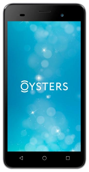Мобильный телефон Oysters Pacific E GreyМобильные телефоны<br><br>