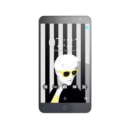 Мобильный телефон Alcatel POP 4 Plus 5056D Slate Baby SkinМобильные телефоны<br><br>