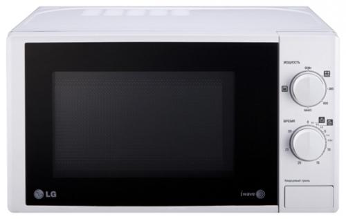 Микроволновая печь LG MH-6022DМикроволновые печи<br><br><br>Объём, литров: 20<br>Тип: Микроволновая печь<br>Тип управления: Механическое<br>Переключатели: Поворотные