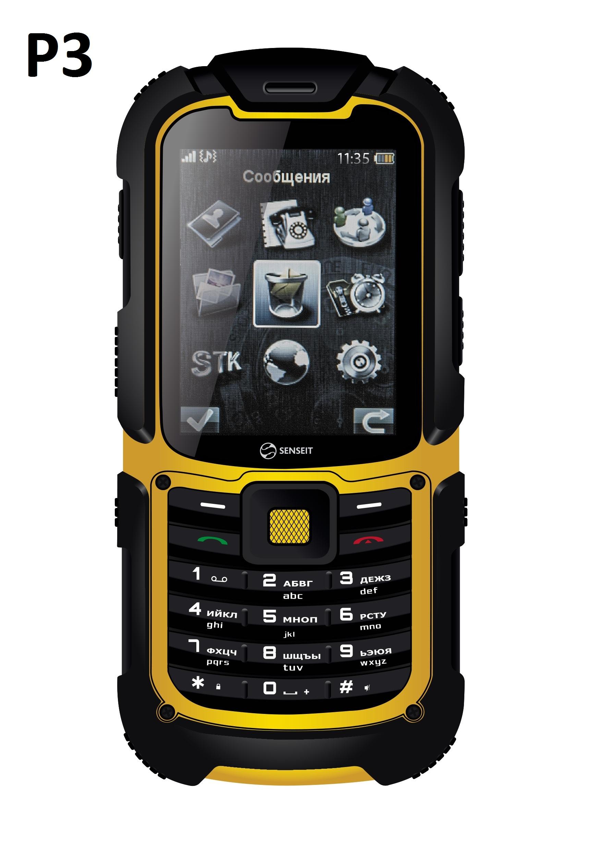 Мобильный телефон Senseit P3 Yellow/BlackМобильные телефоны<br><br><br>Тип: Мобильный телефон<br>Стандарт: GSM 900/1800<br>Тип трубки: классический<br>SMS: Есть<br>MMS: Есть<br>Встроенная память: 31.90 Мб<br>Фотокамера: 3.20 млн пикс., 2048x1536, встроенная вспышка