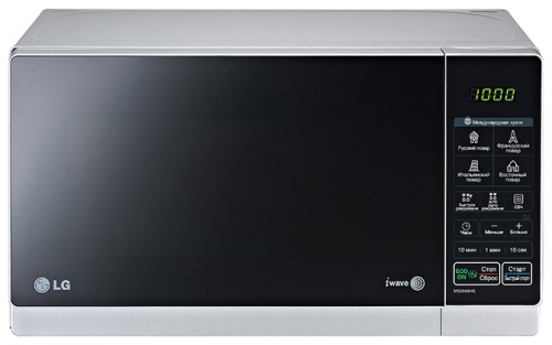 Микроволновая печь LG MS-2043HSМикроволновые печи<br><br>