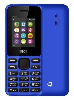 Мобильный телефон BQ 1831 Step + Dark BlueМобильные телефоны<br><br>