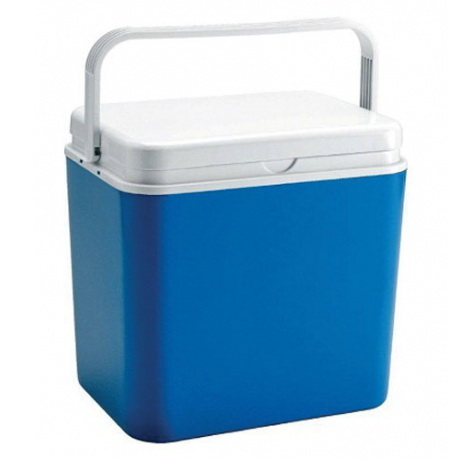 Термобокс Green glade 4037Термосумки<br>Контейнер-холодильник Green Glade 4037 предназначен для хранения и переноски холодных/горячих продуктов. Он имеет небольшой вес и весьма удобен для переноски. Незаменим во время отдыха на природе, на пикниках, в дальней поездке и т п. Термоконтейнер актуален и в туризме. <br><br>Контейнер-холодильник Green Glade 4037 легко умещается в багажник автомобиля и надолго сохраняет температуру продуктов. Многие люди покупают его, чтобы доставить на дачу или домой продукты охлажденными и неиспорченными. Эргономичность и долговечность этой модели, сделали ее популярной...<br><br>Тип: термобокс<br>Объем, л: 24<br>Материал: полиуритан