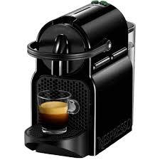 Кофемашина DeLonghi EN 80 B Nespresso InissiaКофеварки и кофемашины<br>Delonghi EN 80 Black &amp;mdash; бариста на вашей кухне.<br> <br><br> Капсульная кофемашина Delonghi EN 80 Black поможет вам начать каждое утро с превосходного настроения. Как она это делает? Пожалуй, полные ответ на этот вопрос знают только ее создатели. А мы знаем, что эта кофемашина готовит потрясающе вкусный кофе, каждый глоток которого буквально наполняет позитивом! <br><br> <br><br> Эта миниатюрная кофеварка уже успела получить не одну сотню отзывов от своих поклонников-покупателей. Если вам интересно, можете найти их на разных интернет-ресурсах о кофемашинах. Такая реакция покупателей...<br><br>Тип : зерновая кофемашина<br>Тип используемого кофе: Капсулы<br>Объем, л: 0.7<br>Давление помпы, бар  : 19