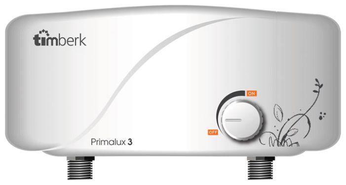 Проточный водонагреватель TIMBERK WHEL-3 OCВодонагреватели<br><br><br>Тип водонагревателя: проточный<br>Способ нагрева: электрический<br>Производительность, л/мин: 1.9<br>Номинальная мощность(кВт): 3.5<br>Управление: гидравлическое