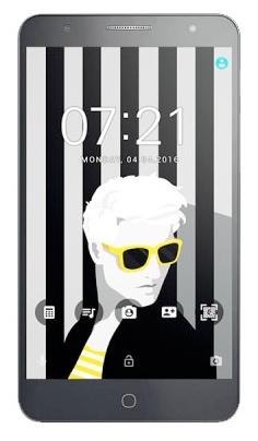 Мобильный телефон Alcatel POP 4 Plus 5056D GoldМобильные телефоны<br><br>