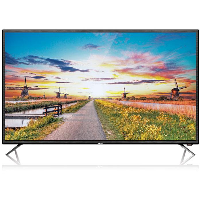 Жк телевизор BBK 32LEM-1027/TS2CЖК и LED телевизоры<br>LED-телевизоры серии LEM-1027 совмещают в себе изысканный дизайн и широкие возможности для развлечений в кругу семьи. Красочное интуитивно понятное меню In'Ergo и удобный пульт значительно упрощают работу с устройствоми делают ее максимально приятной и комфортной. Широкоформатный экран моделей оснащен светодиодной подсветкой, применение которой позволило добиться впечатляющей четкости и реалистичности изображения. Встроенный мультиформатный HD-медиаплеер отвечает за воспроизведение файлов высокого разрешения, которые могут быть записаны н...<br>