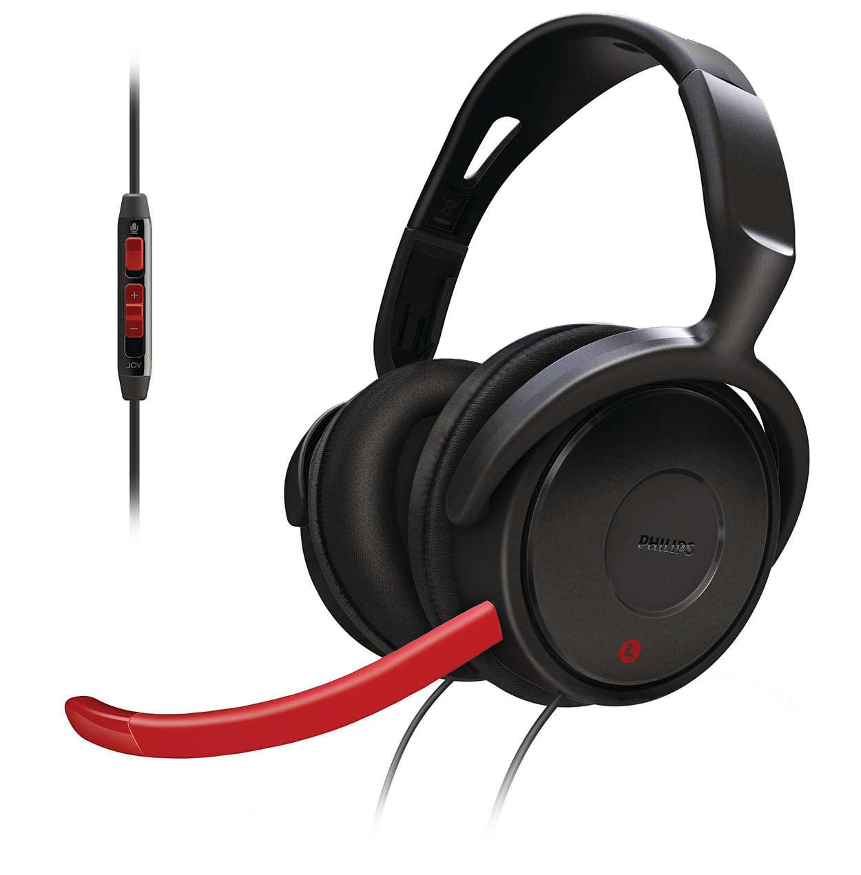 Наушники Philips SHG7980Наушники и гарнитуры<br><br><br>Тип: гарнитура<br>Вид наушников: Мониторные<br>Тип подключения: Проводные<br>Номинальная мощность мВт: 500<br>Диапазон воспроизводимых частот, Гц: 16 - 22000<br>Сопротивление, Импеданс: 16<br>Чувствительность дБ: 93<br>Микрофон: есть<br>Крепление микрофона: фиксированное<br>Чувствительность микрофона, дБ: -42 дБ