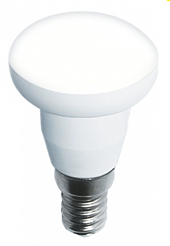 Светодиодная лампа VKlux BK-14B439 EE-TСветодиодные лампы<br><br><br>Тип: светодиодная лампа<br>Тип цоколя: E14<br>Рабочее напряжение, В: 220<br>Мощность, Вт: 4<br>Мощность заменяемой лампы, Вт: 50<br>Световой поток, Лм: 300<br>Цветовая температура, K: 3000<br>Угол раскрытия, °: 120<br>Материал: керамика, матовое стекло