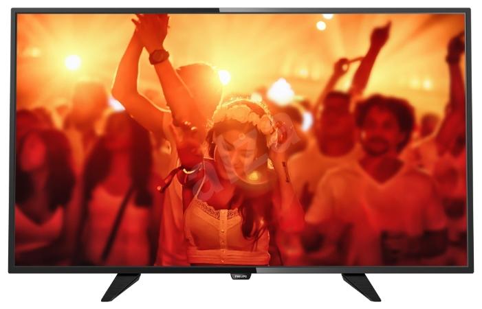 Жк телевизор Philips 32PHT4101/60ЖК и LED телевизоры<br>- Утонченные линии подчеркивают изящность дизайна<br>Изящный, современный, лаконичный дизайн. Неудивительно, что ультратонкий силуэт телевизора Philips притягивает к себе взгляд — это идеальное решение, которое прекрасно дополнит любой интерьер.<br><br>- Светодиодный LED TV: невероятная контрастность изображения<br>Благодаря LED-подсветке уровень энергопотребления снижается, а показатели яркости изображения, контрастности и цветопередачи улучшаются.<br><br>- Picture Performance Index улучшает каждый аспект изображения<br>Picture Performance Index сочетает в себе технологию Philips для дисплеев...<br><br>Поддержка телевизионных стандартов: PAL/SECAM/NTSC