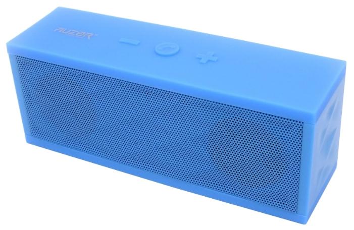 Колонки AUZER AS-D2 BlueАкустические системы<br><br><br>Состав комплекта: колонки<br>Количество полос: 1<br>Мощность, Вт: 2x3 Вт<br>Диапазон воспроизводимых частот: 80 - 20000 Гц<br>Интерфейсы: Bluetooth