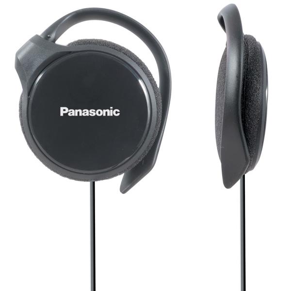 Наушники накладные Panasonic RP-HS46E-KНаушники и гарнитуры<br><br><br>Тип: наушники<br>Тип акустического оформления: Закрытые<br>Вид наушников: Накладные<br>Тип подключения: Проводные<br>Номинальная мощность мВт: 1000<br>Диапазон воспроизводимых частот, Гц: 20 - 20000 Гц<br>Сопротивление, Импеданс: 32 Ом<br>Чувствительность дБ: 108